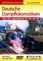 Rio Grande 4500 Deutsche Dampflokomotiven