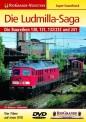 Rio Grande 4502 Die Ludmilla-Saga