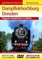 Rio Grande 6012 Dampflokhochburg Dresden