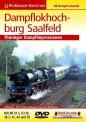 Rio Grande 6013 Dampflokhochburg Saalfeld