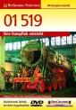 Rio Grande 6024 01 519 Eine Dampflok entsteht