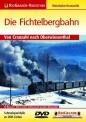 Rio Grande 6029 Die Fichtelbergbahn