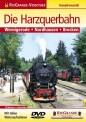 Rio Grande 6039 Die Harzquerbahn
