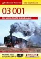 Rio Grande 6050 Die Baureihe 03 001