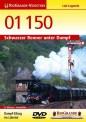 Rio Grande 6052 01 150 - Schwarzer Renner unter Dampf