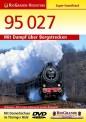 Rio Grande 6056 95 027 Mit Dampf über Bergstrecken