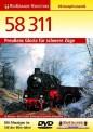 Rio Grande 6057 58 311 - Preußens Gloria für schwere Züg