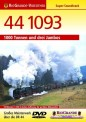 Rio Grande 6059 44 1093 - 1000 Tonnen und drei Jumbos