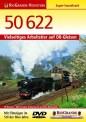 Rio Grande 6061 50 622 - Das Arbeitstier auf DB Gleisen