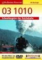 Rio Grande 6066 Die Baureihe 03 1010