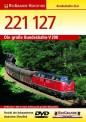Rio Grande 6093 221 127 - Die große V 200