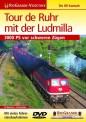Rio Grande 6095 Tour de Ruhr mit der Ludmilla
