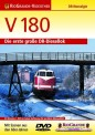 Rio Grande 6103 Die Baureihe V 180