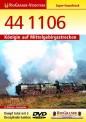 Rio Grande 6106 Die Baureihe 44 1106