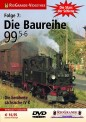 Rio Grande 6307 Die Baureihe 99.5-6