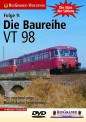 Rio Grande 6309 Die Baureihe VT 98