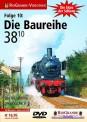 Rio Grande 6310 Die Baureihe 38.10