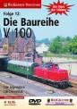 Rio Grande 6312 Die Baureihe V100 DB