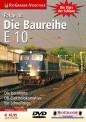 Rio Grande 6318 Die Baureihe E 10