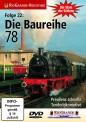 Rio Grande 6322 Die Baureihe 78
