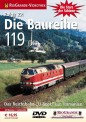 Rio Grande 6329 Die Baureihe 119 DR