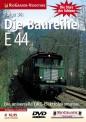 Rio Grande 6334 Die Baureihe E44