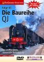 Rio Grande 6345 Die Baureihe QJ