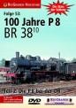 Rio Grande 6353 100 Jahre P8 Die Baureihe 38.10 Teil 2