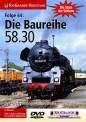 Rio Grande 6364 Die Baureihe 58.30