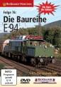 Rio Grande 6376 Die Baureihe E94