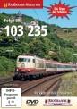 Rio Grande 6380 Die Baureihe 103 235