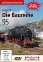 Rio Grande 6382 Die Baureihe 95