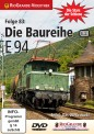 Rio Grande 6383 Die Baureihe E 94 - Teil 4