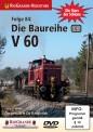 Rio Grande 6384 Die Baureihe V 60