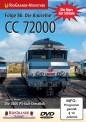Rio Grande 6386 CC 72000 - Die 3600 PS-Kult-Diesellok