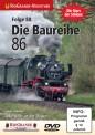 Rio Grande 6388 Die Baureihe 86