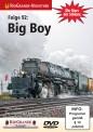 Rio Grande 6392 Big Boy - Der Gigant auf Schienen