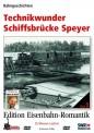 Rio Grande 6403 Technikwunder Schiffsbrücke Speyer