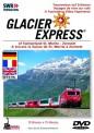 Rio Grande 6408 Glacier Express