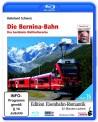 Rio Grande 64350 Die Bernina-Bahn