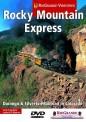 Rio Grande 7002 Rocky Mountain Express