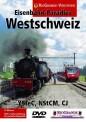 Rio Grande 7033 Eisenbahn-Paradies Westschweiz