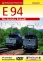 Rio Grande 80650 E 94 - Das deutsche Krokodil