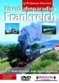 Rio Grande 80653 Eisenbahn-Paradies Frankreich Teil 1