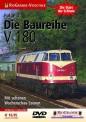 Rio Grande 80676 Die Baureihe V180