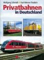 Podszun 287 Privatbahnen in Deutschland