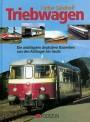 Podszun 354 Lothar Spielhoff: Triebwagen