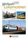 Podszun 502 Jahrbuch Lokomotiven 2009