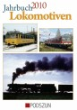 Podszun 527 Jahrbuch Lokomotiven 2010