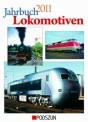 Podszun 574 Jahrbuch Lokomotiven 2011